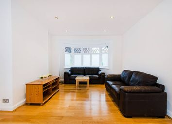Thumbnail 4 bed property to rent in Princes Gardens, Acton