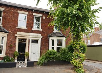 Thumbnail 4 bed end terrace house for sale in Hart Street, Off Warwick Road, Carlisle, Cumbria