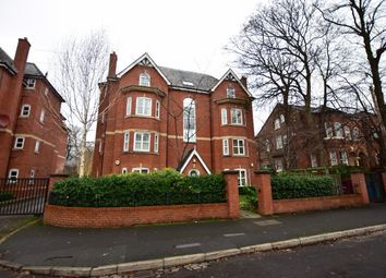 Thumbnail 2 bed flat for sale in 38 Stanley Road, Whalley Range, Manchester