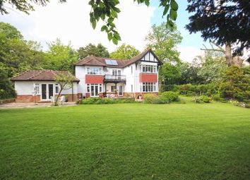Thumbnail 6 bed detached house for sale in Brookshill, Harrow Weald, Harrow