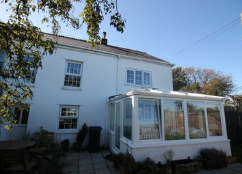 Thumbnail 3 bed property to rent in Mabe Burnthouse, Penryn