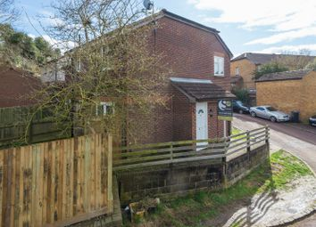 Thumbnail 1 bed end terrace house to rent in Gorham Drive, Downswood, Maidstone