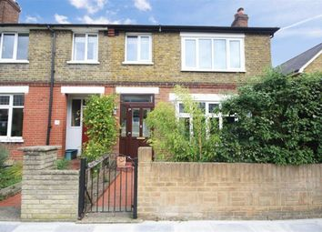 Thumbnail 3 bed property for sale in Dawson Road, Kingston Upon Thames