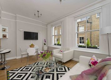 Thumbnail 3 bed property to rent in Carmel Court, Holland Street, London