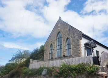 Thumbnail 3 bed detached house for sale in Milton Street, Brixham