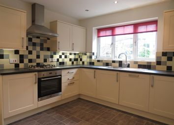 Thumbnail 3 bed semi-detached house to rent in Ivy Gardens, Shenstone, Lichfield