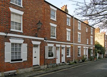 Thumbnail 1 bed terraced house to rent in Beaumont Buildings, Oxford