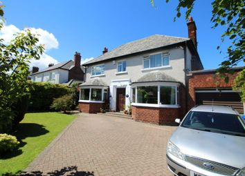 Thumbnail 5 bed detached house for sale in Kensington Park, Bangor