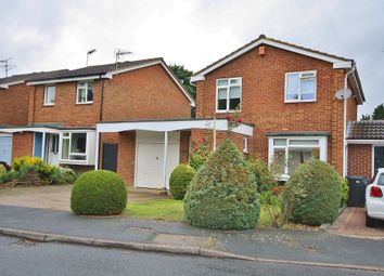 Thumbnail 3 bed semi-detached house to rent in Martindale Road, St. Johns, Woking