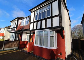 Thumbnail 3 bed terraced house to rent in Marvels Lane, London