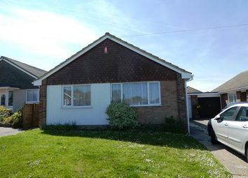Thumbnail 3 bed detached bungalow to rent in Beauxfield, Whitfield, Dover