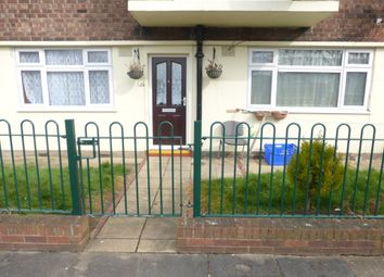 Thumbnail 2 bed flat for sale in Melbourne House, William Street, Hull