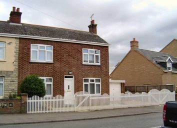 Thumbnail 3 bed property to rent in Huntingdon Road, Chatteris