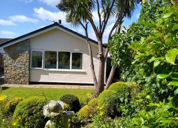 Thumbnail 3 bed bungalow for sale in Cherry Tree Close, Benllech, Anglesey, North Wales