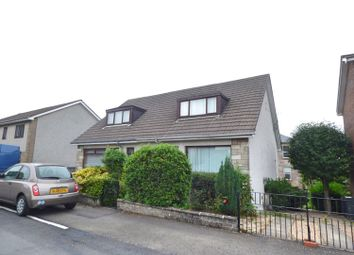 Thumbnail 2 bed semi-detached house for sale in Finnart Road, Greenock