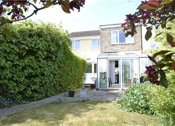 Thumbnail 3 bedroom semi-detached house for sale in 9 Saxon Way, Witney, Oxfordshire