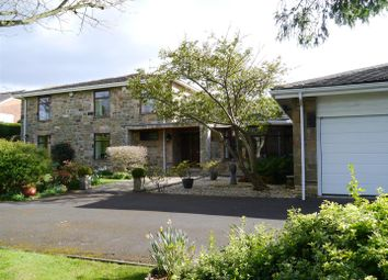 Thumbnail 5 bedroom detached house for sale in Grenville Court, Ponteland, Newcastle Upon Tyne