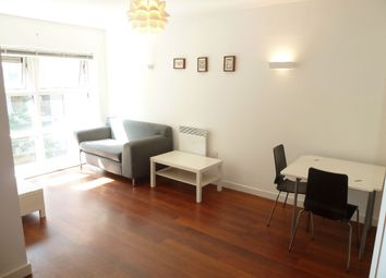 Thumbnail 1 bed flat to rent in Q4 Apartments, Upper Allen St, Sheffield