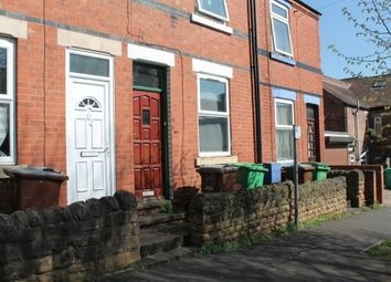 Thumbnail 2 bed property to rent in Allington Avenue, Lenton