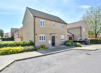 3 bed detached house for sale in Foundation Way, Colchester CO2