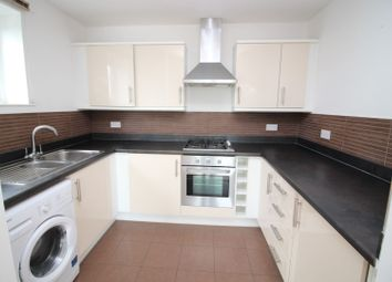 Thumbnail 1 bed flat for sale in 77 Magnetic Crescent, Enfield