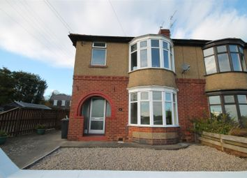 Thumbnail 2 bed semi-detached house to rent in Burnington Drive, Willington, Crook