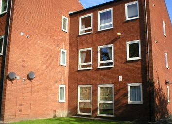 Thumbnail 2 bed flat to rent in Ridgeway Drive, Sheffield