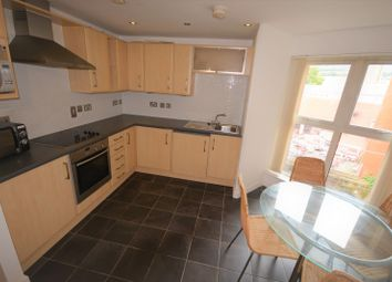 Thumbnail 1 bed property for sale in Princess Way, Swansea