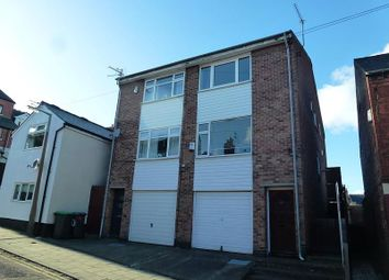 Thumbnail 3 bed detached house to rent in Woodstock Street, Hucknall, Nottingham