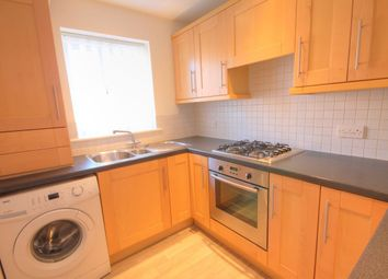 Thumbnail 2 bed terraced house to rent in Rosemary Close, Consett