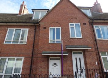 Thumbnail 3 bed flat to rent in Diana Street, Newcastle Upon Tyne