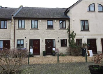 Thumbnail 2 bedroom terraced house to rent in Oldbury Prior, Calne