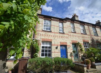 Thumbnail 3 bed terraced house to rent in Oster Street, St Albans