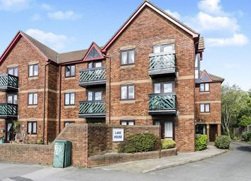 Thumbnail 1 bed flat for sale in Lake House, Paynes Road, Southampton, Hampshire