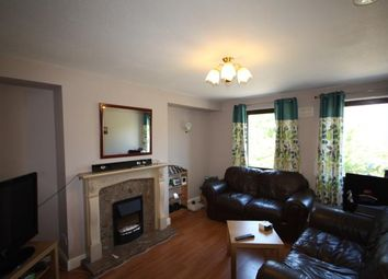 Thumbnail 3 bed flat to rent in Canal Place, Aberdeen