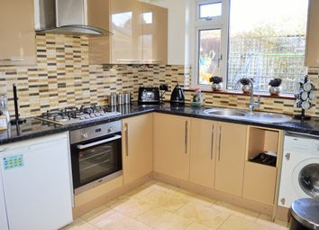 Thumbnail 4 bed terraced house to rent in Mill Road, Silvertown, London Excel