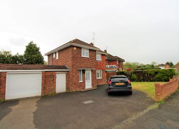 3 bed detached house for sale in Woodside Crescent, Smallfield, Horley, Surrey. RH6