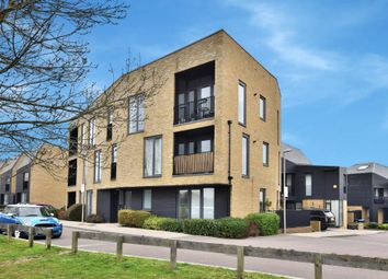 Thumbnail 2 bed flat for sale in Braggowens Ley, Newhall, Harlow