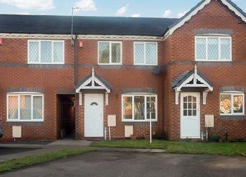 Thumbnail 2 bed terraced house for sale in Oakmeadow Way, Erdington, Birmingham