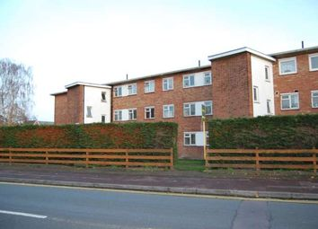 Thumbnail 2 bed flat to rent in Rodwell Court, Addlestone