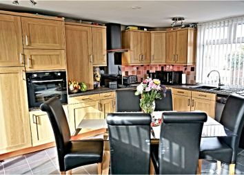 Thumbnail 3 bed end terrace house for sale in Langtree Close, Hull