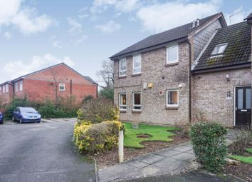 Thumbnail Studio for sale in Helm Close, Bulwell