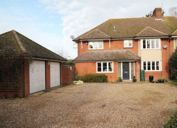 Thumbnail 4 bed semi-detached house for sale in London Road, Stanway, Colchester