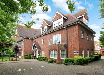 Thumbnail 2 bed flat for sale in Wolsey Place, Mill Road, Worthing