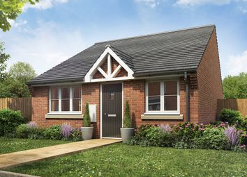 "Thumbnail 2 bed detached house for sale in ""Felbrigg"" at Lynn Lane, Great Massingham, King's Lynn"