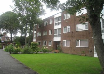 Thumbnail 1 bed flat for sale in Knowles Court, Eccles Old Road, Salford
