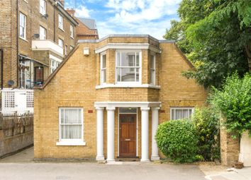 Thumbnail 3 bed detached house to rent in Belsize Park, London