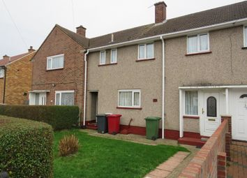 Thumbnail 3 bed terraced house for sale in Cowper Road, Slough