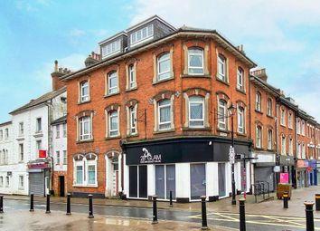 Thumbnail 1 bed flat to rent in Grosvenor Road, Aldershot