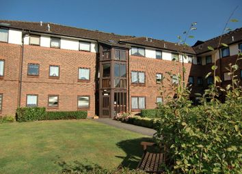 Thumbnail 2 bedroom flat to rent in Beken Court, First Avenue, Garston, Watford